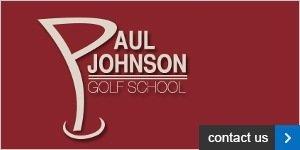 Paul Johnson Golf School
