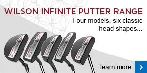 Each putter is different